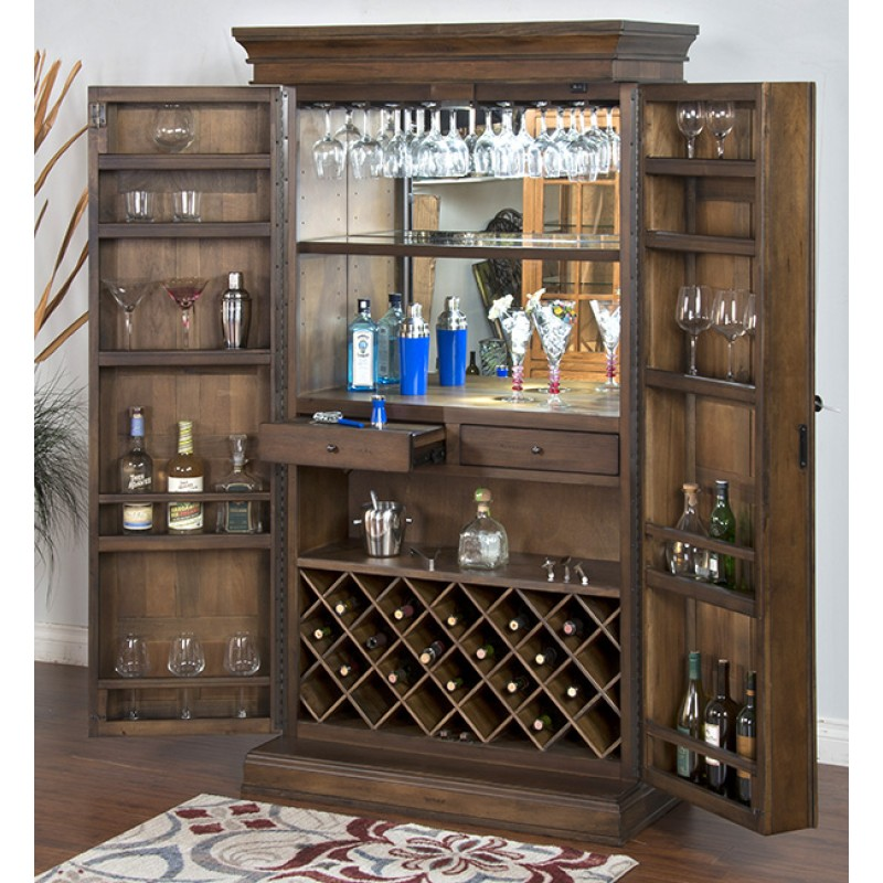 Bar Designs Home