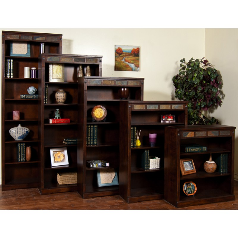 crafted home ipbworks picture and shaker x furniture bookcase six shelves inch plain three office doors com of with
