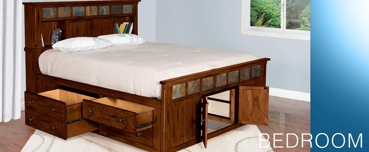 Sunny Designs Bedroom Collection Beauteous Sunny Designs Bedroom Furniture